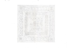 large cross stitch pattern