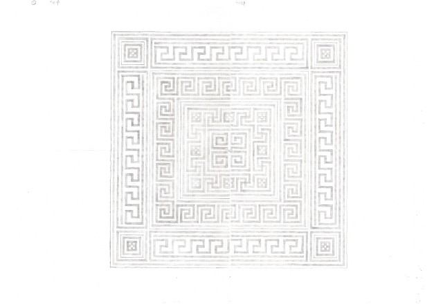 large cross stitch pattern