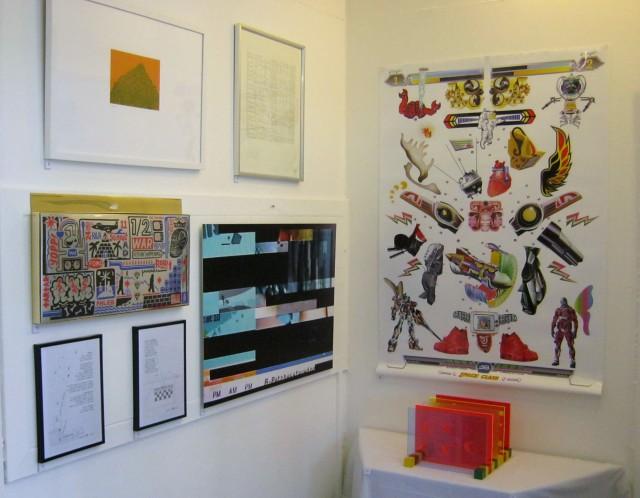 1 exhibition