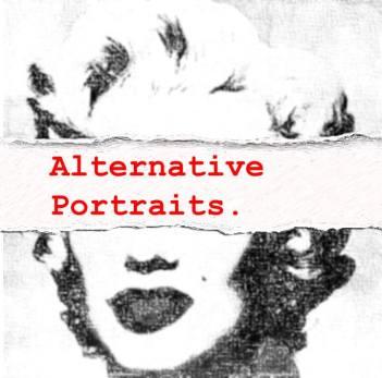 alt portraits