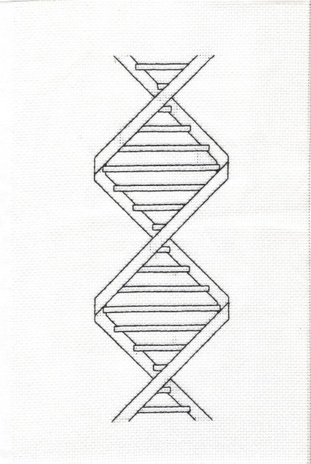 DNA Sewing 001