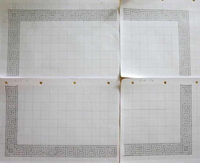 Penelope pattern